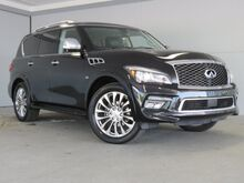 Infiniti Of Kansas City >> Pre Owned Infiniti Qx80 Kansas City Ks