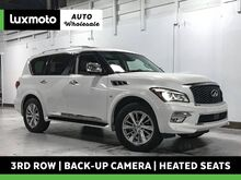 2016_INFINITI_QX80_4WD 3rd Row Nav Back-Up Cam Heated Seats_ Portland OR