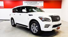 2016_INFINITI_QX80_Base_ Greenwood Village CO