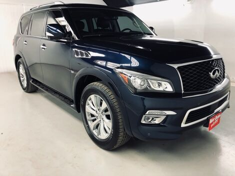 2016_INFINITI_QX80_Base_ Mission TX