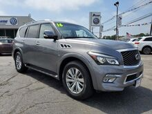 2016_INFINITI_QX80_Base_ West Islip NY