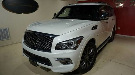 2016 INFINITI QX80 Limited Indianapolis IN