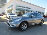 2016 Infiniti QX50 Base AWD** MSRP $39,960**Premium Package*Premium Plus Package*Sun/Moonroof, Back-Up Camera