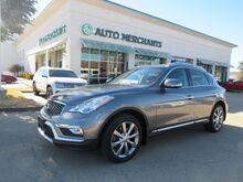 2016_Infiniti_QX50_Base AWD*PREMIUM PLUS PKG,BACKUP CAMERA,REAR PARKING AID,NAVIGATION SYSTEM,UNDER FACTORY WARRANTY!_ Plano TX
