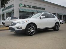 2016_Infiniti_QX50_Base RWD LEATHER SEATS, NAVIGATION SYSTEM, SATELLITE RADIO,PREMIUM STEREO, HEATED FRONT SEATS_ Plano TX