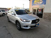 2016_Infiniti_QX60_Base AWD_ Fort Dodge IA