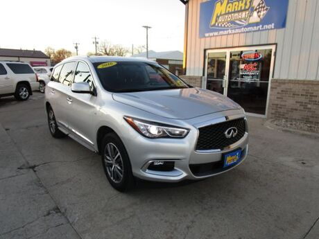 2016 Infiniti QX60 Base AWD Fort Dodge IA