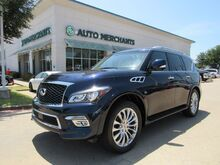 2016_Infiniti_QX80_4WD, Drivers Assistance Package, Theater Package , 22