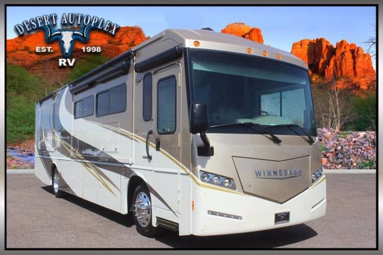 2016 Itasca Solei 36G Triple Slide Class A Diesel Pusher Mesa AZ