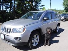 2016_JEEP_COMPASS_SPORT_ Roseburg OR