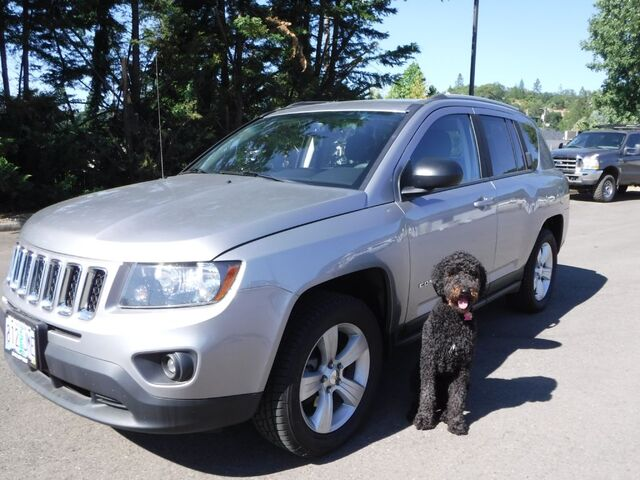 2016 JEEP COMPASS SPORT Roseburg OR