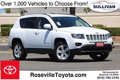 2016_JEEP_Compass__ Roseville CA