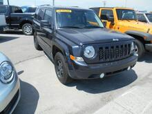 2016_JEEP_PATRIOT_SPORT_ Idaho Falls ID