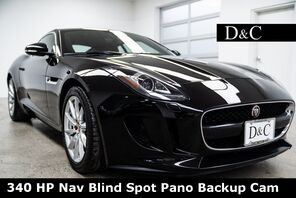 2016_Jaguar_F-TYPE__ Portland OR