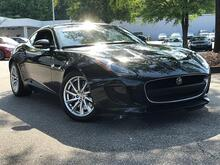2016_Jaguar_F-TYPE_2dr Cpe Auto RWD_ Cary NC