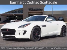 2016_Jaguar_F-TYPE_BASE_ Phoenix AZ