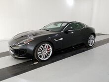 2016_Jaguar_F-TYPE_R_ San Jose CA