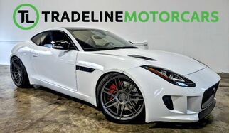 2016_Jaguar_F-TYPE_S PANO SUNROOF, LEATHER, MERIDIAN AUDIO AND MUCH MORE!!!_ CARROLLTON TX