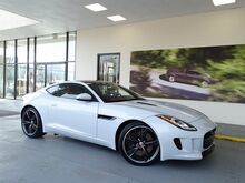 2016_Jaguar_F-TYPE_S_ Raleigh NC