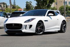 2016_Jaguar_F-TYPE_S_ San Jose CA