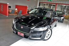 2016 Jaguar XF 35t Premium Vision Cold Weather Protection Package Navigation System Adaptive Dynamics 1 Owner