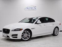 Jaguar XF 35t R-Sport AWD Tech Pkg Driver Assist Pkg 2016