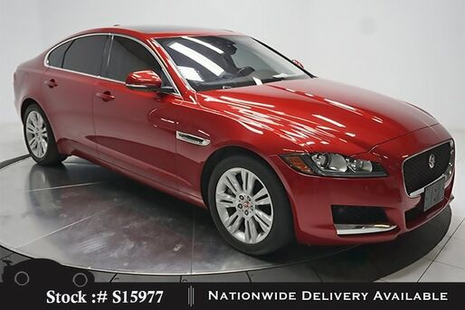 2016_Jaguar_XF_Premium NAV,CAM,SUNROOF,KEY-GO,18IN WLS,HID LIGHTS_ Plano TX