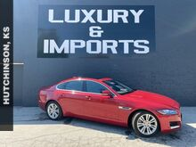 2016_Jaguar_XF_Prestige_ Leavenworth KS