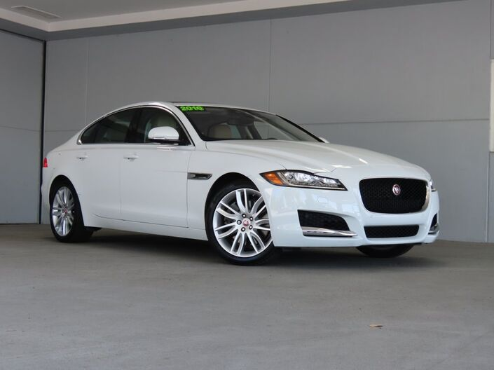 2016 Jaguar XF Prestige Merriam KS