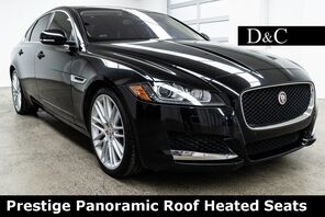 2016_Jaguar_XF_Prestige Panoramic Roof Heated Seats_ Portland OR