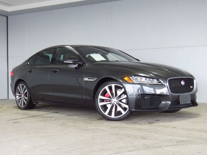 2016 Jaguar XF S Merriam KS
