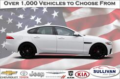 2016_Jaguar_XF_Sedan_ Roseville CA