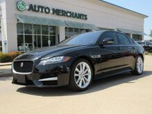 2016_Jaguar_XF-Series_35t R-Sport LEATHER, SUNROOF, BLIND SPOT, LANE KEEP ASSIST,, NAVIGATION, UNDER FACTORY WARRANTY_ Plano TX