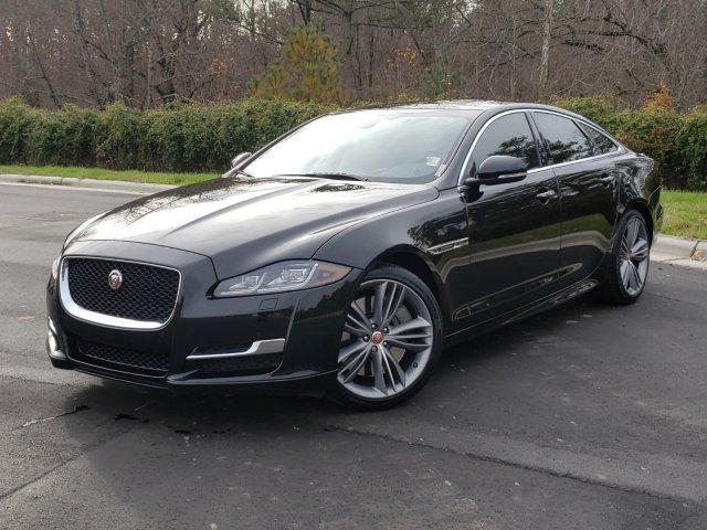 2016 Jaguar XJ 4dr Sdn Supercharged RWD Raleigh NC
