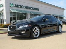 2016_Jaguar_XJ-Series_XJ LEATHER, HTD/CLD FRONT STS, NAVIGATION, PREMIUM STEREO, UNDER FACTORY WARRANTY_ Plano TX