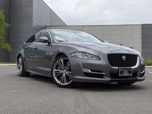 2016_Jaguar_XJ_Supercharged_ San Antonio TX