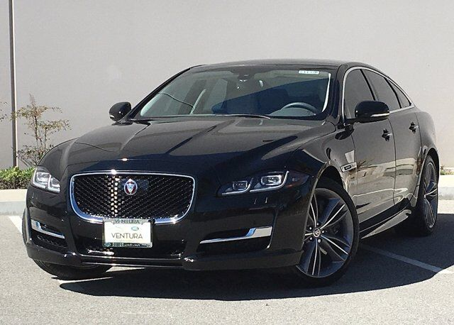 2016 Jaguar XJ Supercharged Ventura CA