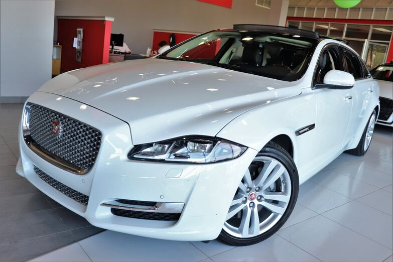 2016 Jaguar XJ XJL Portfolio Heated Front Windshield Navigation Sunroof 1 Owner Springfield NJ