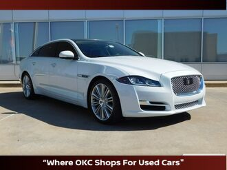 2016_Jaguar_XJ_XJL Supercharged_ Oklahoma City OK