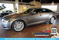 Jaguar XJ XJL Supercharged V8 Sedan 4D Scottsdale AZ