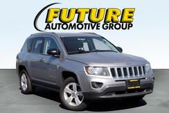 2016_Jeep_COMPASS_Sport Utility_ Roseville CA