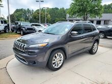 2016_Jeep_Cherokee_4WD 4dr Limited_ Cary NC