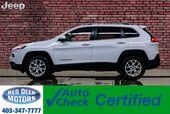 2016 Jeep Cherokee 4x4 North BCam