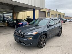 2016_Jeep_Cherokee_75th Anniversary_ Cleveland OH