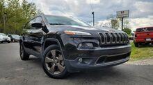 2016_Jeep_Cherokee_75th Anniversary_ Georgetown KY