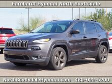 Jeep Cherokee 75th Anniversary 2016