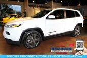 2016 Jeep Cherokee 75th Anniversary Sport Utility