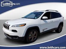 2016_Jeep_Cherokee_FWD 4dr 75th Anniversary_ Cary NC