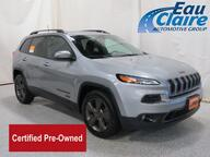 2016 Jeep Cherokee FWD 4dr 75th Anniversary Eau Claire WI