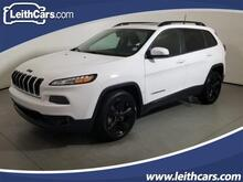 2016_Jeep_Cherokee_FWD 4dr High Altitude_ Cary NC